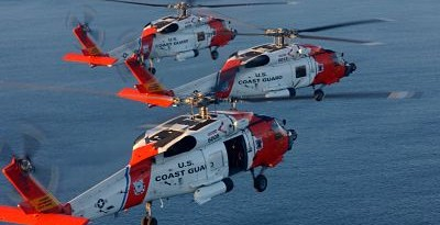 US Coast Guard Fleet